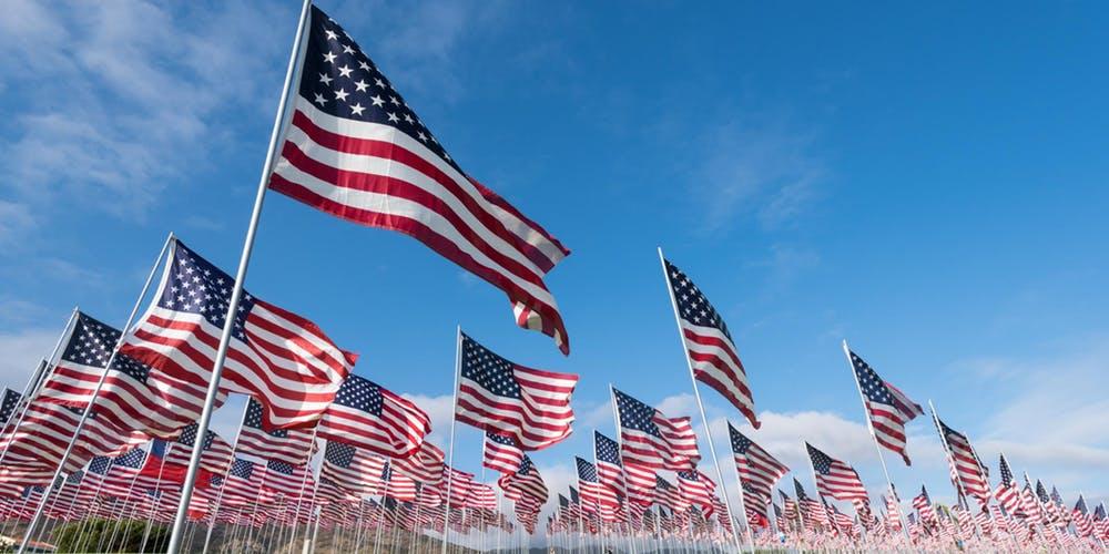 Memorial Day Parade - Town of Groton